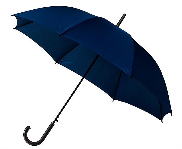 Falconetti® Holový deštník YORK tm. modrý