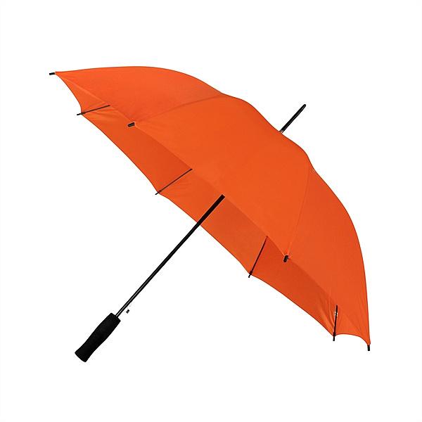 Impliva Holový deštník STABIL NEW oranžový