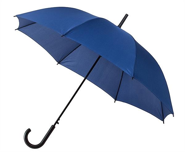 Falconetti® Holový deštník YORK modrý