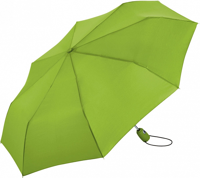 FARE skládací deštník open&close ALVIN limet 5460