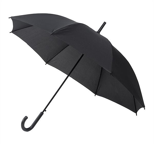 Falconetti® Holový deštník YORK černý