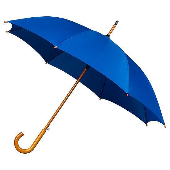 Falcone® Holový deštník AUTOMATIC sv. modrý