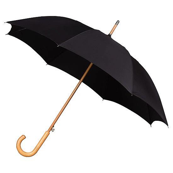 Falcone® Holový deštník MISTRAL černý