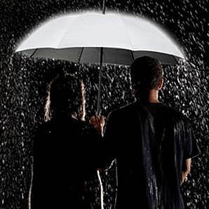 Falcone® Skládací deštník REFLEX mini